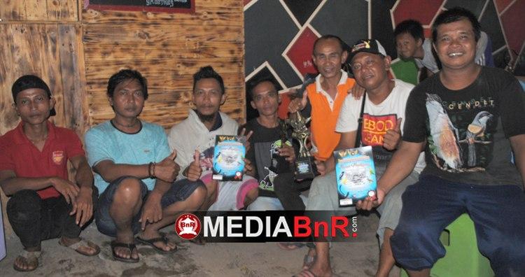 Ken Arok Jawara Bob Ijo, Btl Sabet Kelas Muray Mega