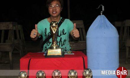 Prestige Quatrict : Lagi-Lagi, Serba Ada Team Boyong Juara BC