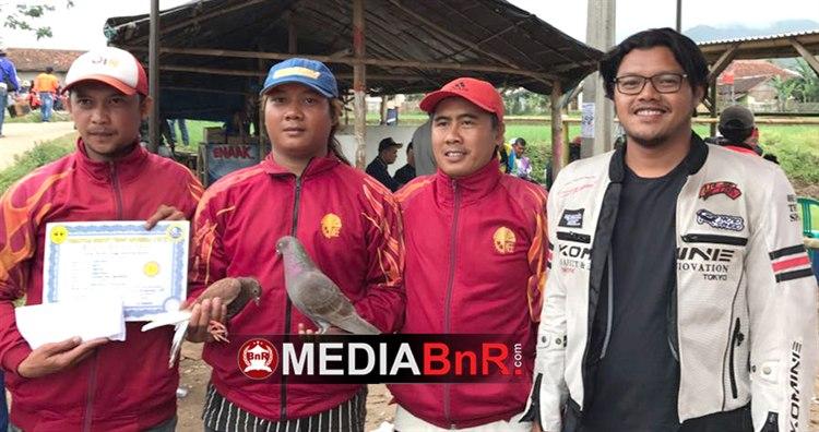 Cris Jhon Embatama Hantam Ababil Di Final