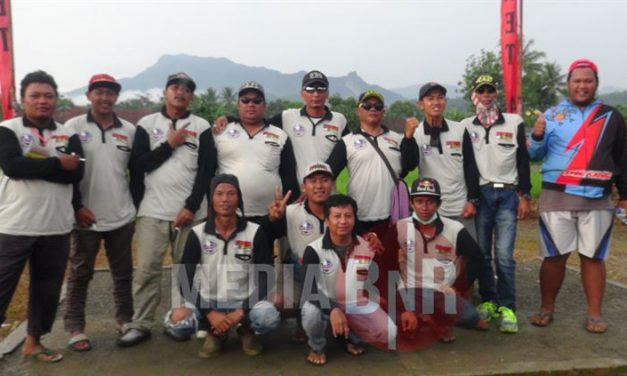 Besut Arwana Di Final, Bayonet Juara Sejati, Mawar Merah Langsung Diboyong Martnes