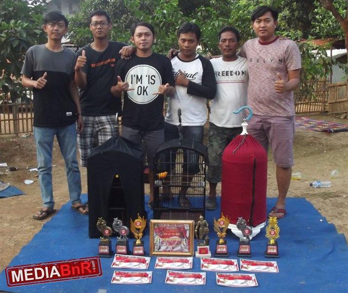 Borong Juara, Neng Raya Freedom Team Jadi Tontonan