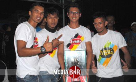 Lewat Vinales Dan Gerhana MBG Borong Juara Di MB