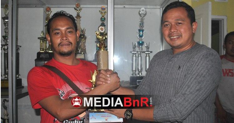 BRT Rajai Kelas MB Bergengsi, Lukaku Mantap di Anis Merah  Garut Bersatu Juara Umum BC, Erik CR 84 Juara SF
