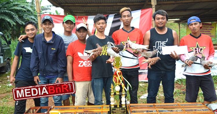 Remote Mentahkan Badar Di Final, Hatong Goong Borong Juara Di PB Executive