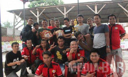 Main Hati BC Rebut Juara Bird Club, Cerelac Jadi Bintang LB