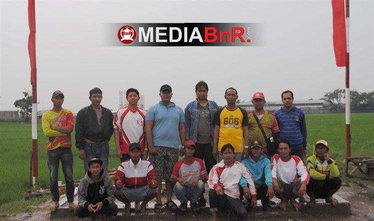 Lokalan 10 Juta Tembus 300 Peserta : Kandaskan Hantu Laut, Mahesa Juara Sejati