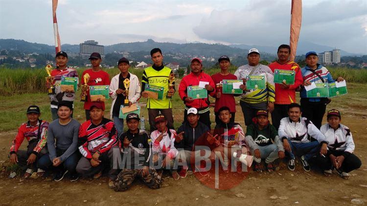 KMS Team Pasirlayung Borong Juara 1 & 2