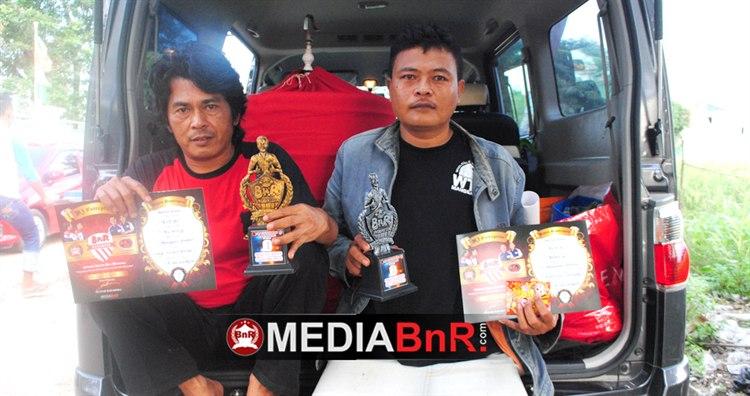 Petir, Dora Dan Star War Saling Hajar Di Muray Batu, Lewat Taji Yhuda RnR Borong Juara