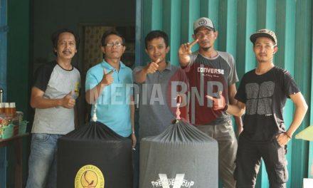 Prabu, Boxer Dan Sianida Saling Jagal Di Muraybatu, Barjo Juara Bob Kelas Ijo
