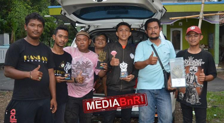 Handaw Bc Boyong Juara Bc, Tjockro Paloka Terbaik Di Mb