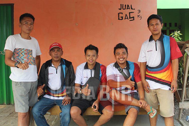 Lagi-Lagi : Tio GG Evolution Borong Juara, Judika, Tison & Rextor Manggung