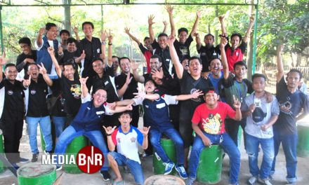 Brantas Gaet Juara BOB, Phantom Naik Podium