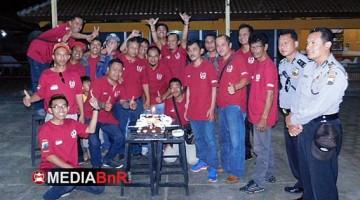PPBA Ambarawa Sukses Gelar Kapolres Semarang Cup