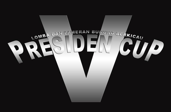 Road Presiden Cup V Dimulai