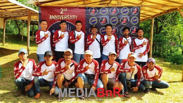 2nd Anniversary PUTPAL SF Perang Bintang Jawara Lomba