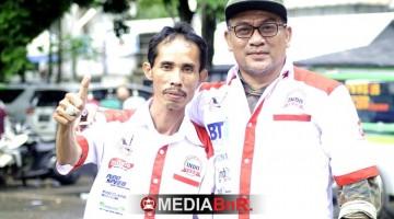 Pak Aang feat Om Deddy W Ibrahim  RSE BSD