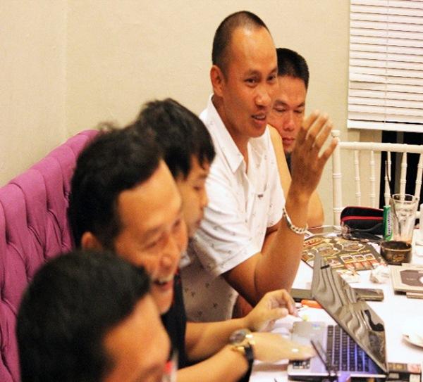 Regenerasi Bintang Jagad Team dan Reformasi di Tubuh BnR