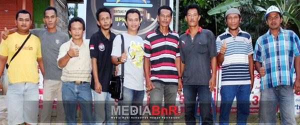 Pak Tua Jambi, Dody Dozer dan Team Juri BnR Sukses Gelar Spesial Ramadhan