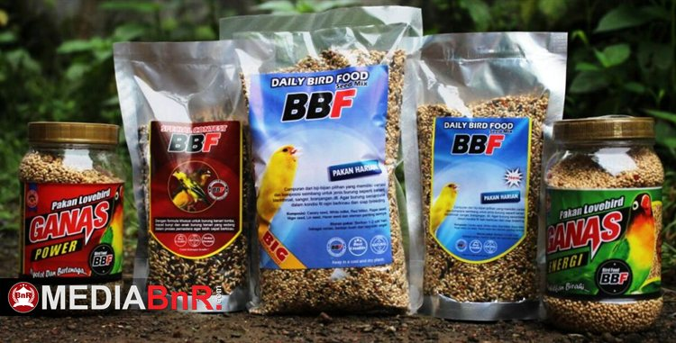 Banyaknya Permintaan, Produk BBF Akan Hadir Di BnR Award 2017
