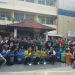 Tedjo VS Petoxz Seru, KFM SF Naik Tahta & Inex Muluskan Langkah Dt. Nabil Cup 2