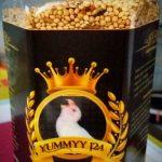 Yummyy124 Pakan Racikan LB Hasil Riset Kian Diburu Kicaumania