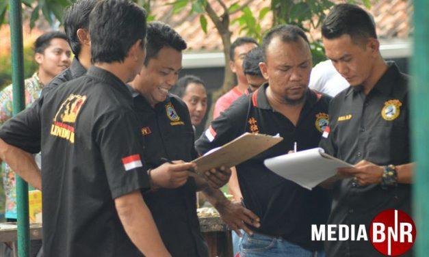 Mayapada, Soimah, Maut, BK & Pakubumi Goes Lawangsewu Cup 28 April