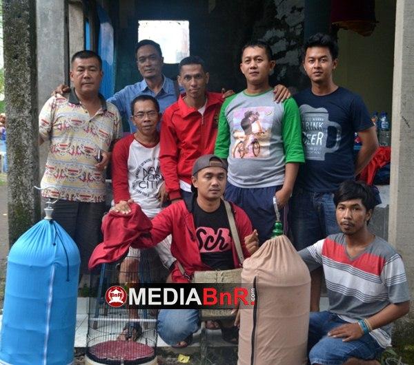 Kopdar Pandawa Team dan Melodi Pratama