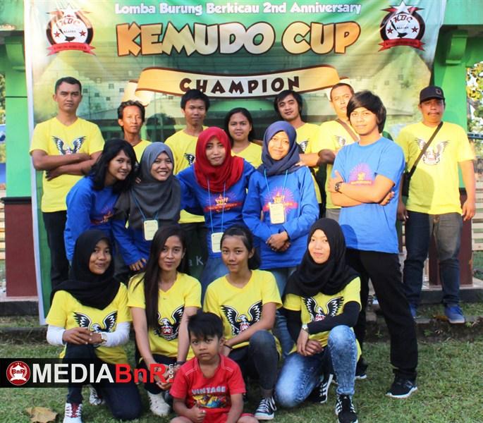 Lomba Sukses, Klaten Team dan Mr Basori Juara Umum