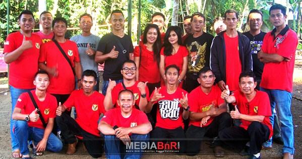 Rizky Aladdin Borong Juara di LB, Rindu Kimpen Mengancam