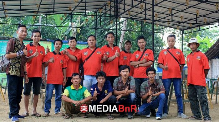 Sarno & Arjun Bintang Lapang Halal Bi Halal BKC Bojong