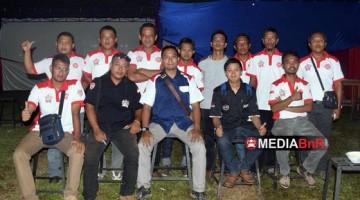 Panitia Banyumas Cup 1 - Terima Kasih Sampai Berjumpa Kembali di Event Berikutnya