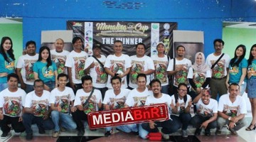 Panitia Beauty Contest Monaliza  Cup