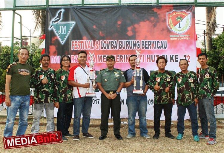 KMC BC Rebut Juara BC, BPM Speed Raih Juara SF