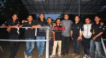 Panitia BnR Bekasi - Jatimakmur