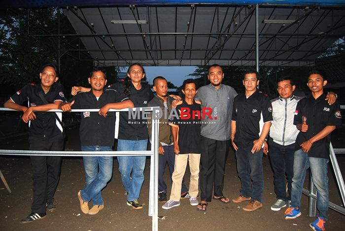 BnR Bekasi : Latihan Perdana Dibanjiri 451 Kontestan