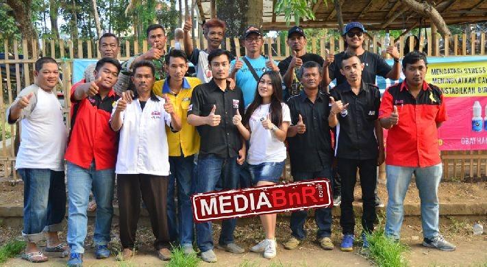 Anis Merah Junior Doubel Winner, Jali-Jali Hampir Nyeri