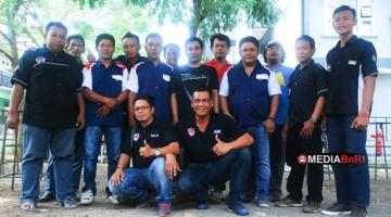 Panitia BnR Lemah Abang feat BnR Bengrah dan JBI