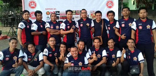Panitia BnR Mataram