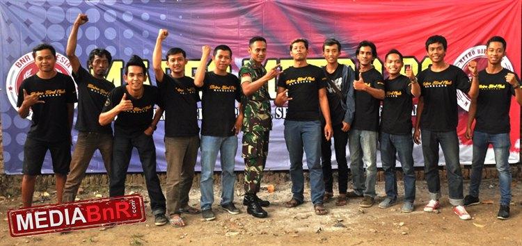 Sagita Hattrik, Barracuda Nyeri, Pobia & Mr Bean Tampil Menawan
