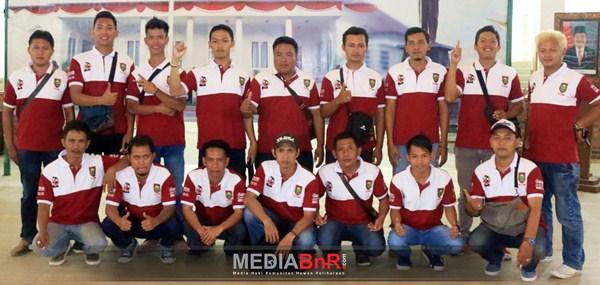 Tembus 1130 Peserta, B16 Team dan Rama Sakti SF Raih Juara Umum