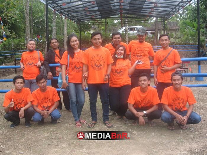 Pertarungan Panas, Duta Sahabat BC Sabet Juara Umum