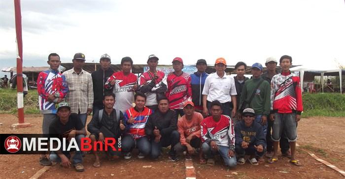 SM Borong Juara Lewat Denada, Sumanto dan Achiles