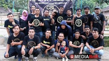 Panitia GSL Feat Juri IKM Gemolong - Salam Kompak Pantang Kendor!