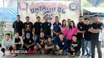 Panitia Gayatri BC Feat BnR
