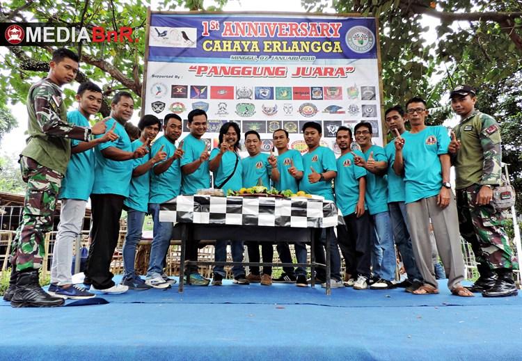 904 Kicaumania Berbaur Para Juara Tangguh Siap Menuju Even Bupati Cup 4