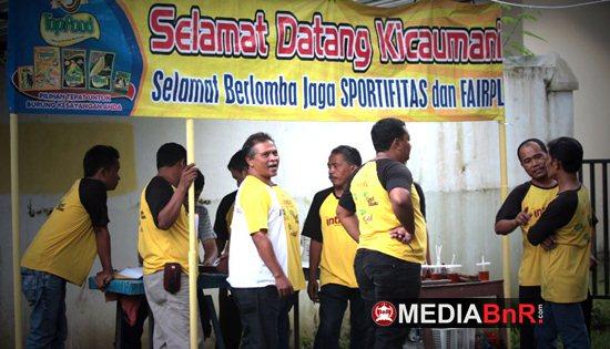 Dewa Raja Double Winner, Kawai, Kampret & Yellow Army Tampil Oke