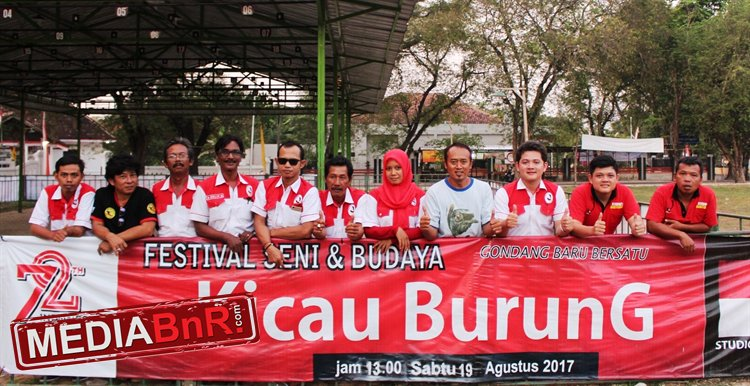Ratu Jadi Primadona, Levy Pnr 01 & Ummi Paud Jahat, JKP-AK & Brawijoyo Raih Juara Umum