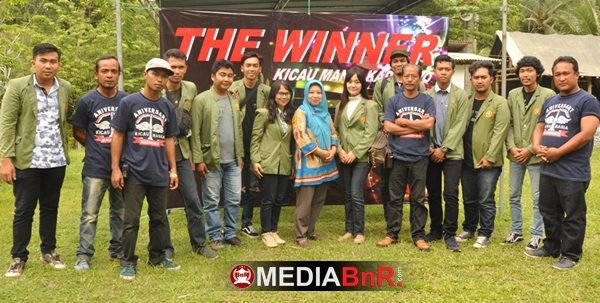 Halley WS & DR. Lam  Juara Umum – Oralit & Siluman Double Winner
