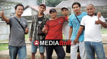 Panitia Kalisari Entreprise Kompak