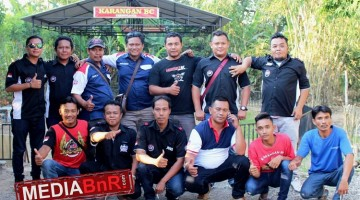 Panitia Karangan BC Feat BnR Trenggalek